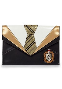 Harry Potter Hufflepuff Clutch