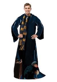 Fantastic Beasts Newt Scamander Robe
