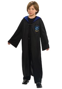 Harry Potter Ravenclaw Costume Robe