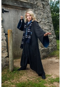 Harry Potter Replica Ravenclaw Costume