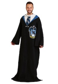 Harry Potter Ravenclaw Costume Throw