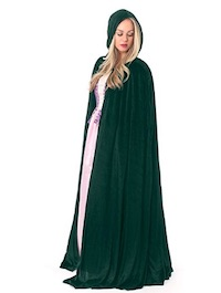 Harry Potter Minerva Emerald Robe