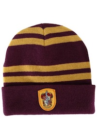 Authentic Cosplay Harry Potter Gryffindor Hat