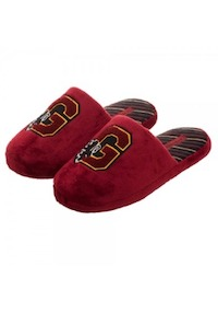 Authentic Cosplay Harry Potter Gryffindor Costume Slippers