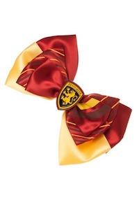 Gryffindor Bow Tie