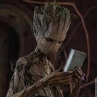 Marvel Infinity War Guardians of the Galaxy Groot Costume for Kids