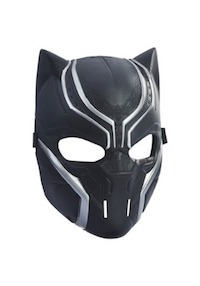 Black Panther Costume Mask