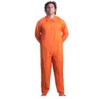 Daredevil Wilson Fisk Costume in Prison