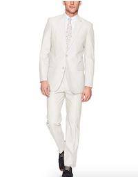 Daredevil Wilson Fisk White Suit