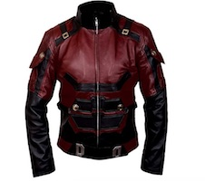 Daredevil Costume Jacket