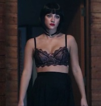 Riverdale Dark Betty Cooper Costume