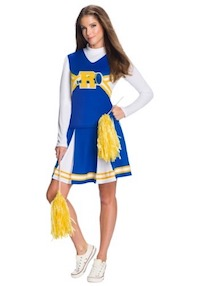 Riverdale River Vixens Cheerleading Costume
