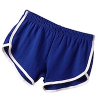 Riverdale River Vixens Cheerleading Shorts