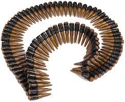 WestWorld Dolores Abernathy Bullet Belt width=