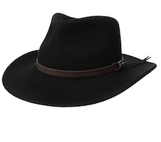 WestWorld Hector Costume Hat