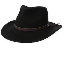 WestWorld Hector Costume Hat