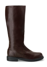 WestWorld Hector Costume Boots