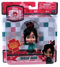 Vanellope Sugar Rush Doll