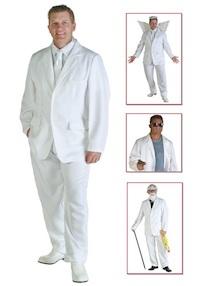 PK Subban Costume - KFC Theme Colonel Sanders