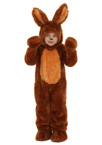 Toddler Easter Bunny Costumes