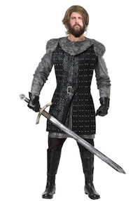 Game of Thrones Wun Wun Costume Warrior