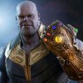 Marvel Infinity War Thanos Costume Ideas