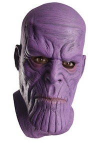 Marvel Infinity War Thanos Mask for Adults