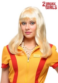 Riverdale Betty Cooper Wig
