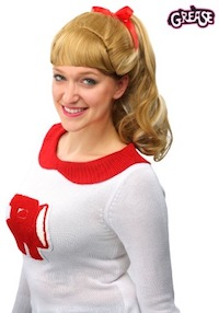 Riverdale Betty Cooper Crown Sweater Wig
