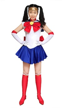 Sailormoon Costume