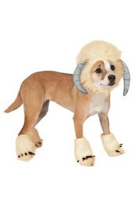Star Wars Wampa Pet Costume