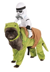 Dewback Star Wars Pet Costume