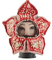 Stranger Things Demogorgon Mask for Adults