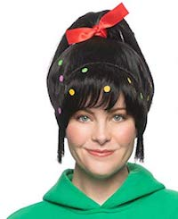Wreck it Ralph Vanellope Wig