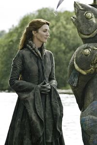 Game of Thrones Catelyn Stark Costume Ideas