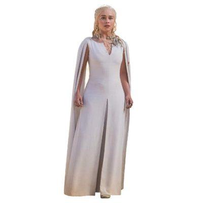 Game of Thrones Party Cardboard Cutout - Daenerys Targaryen