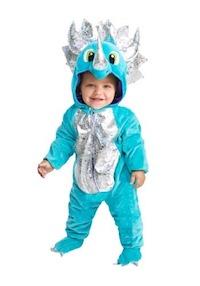 Jurassic Park Darling Dino Kids Costume