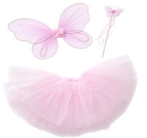 Stormi Webster Pink Butterfly Costume Babies