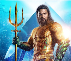 Aquaman Costume for Adults and Kids