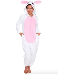 Cosplay Onepiece Bunny Costume