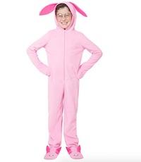 Ralphie Deranged Bunny Costume