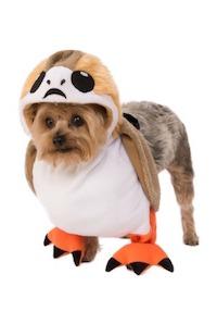 Star Wars Pet Costume Ideas Porg
