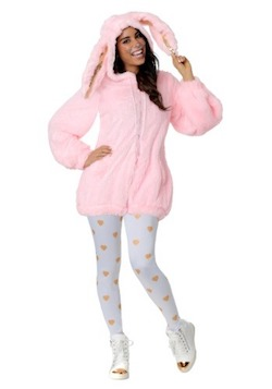 Easter Bunny Costumes for Women
