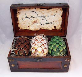 Game of Thrones Dragon Egg Party Essentials