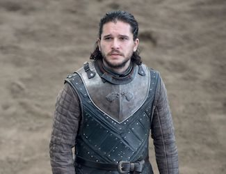 Game of Thrones Jon Snow Season 8 Costume Ideas