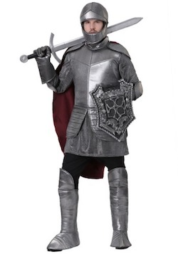 Game of Thrones Mountain Gregor Clegane Costume