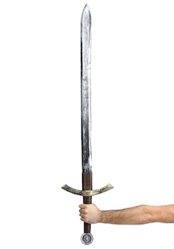 Game of Thrones Weapon - Soldier Sword