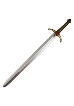 Game of Thrones Weapon - Joffrey Baratheon Widow's Wail Sword