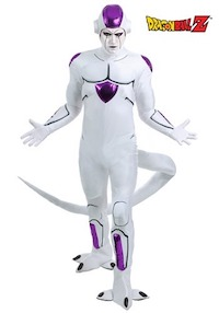 DBZ Adult Frieza Costume