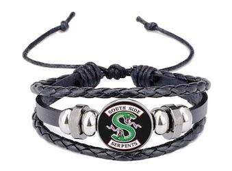 Riverdale Southside Serpents Costume